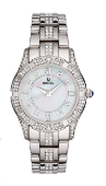 Employee Recognition Watch - Crystal - Bulova Ladies Watch 96L116