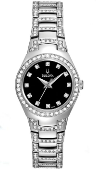 Employee Recognition Watch - Bulova Ladies Watch 96L170