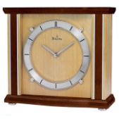 Employee Recognition Bulova Clock B1667
