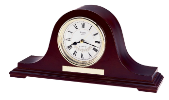 Employee Recognition Bulova Clock B1929