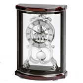 Employee Recognition Bulova Clock B2025