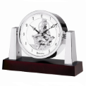 Employee Recognition Bulova Clock B7520