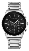 Employee Recognition Bulova Watch - Bulova Men's Watches 96B203