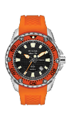 Employee Recognition Marine Star Watch - Bulova Men's Watches 98B207
