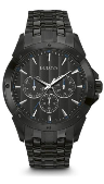 Employee Recognition Bulova Watch - Bulova Men's Watches 98C121