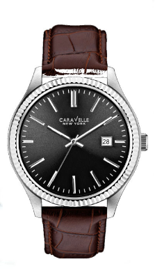 Employee Recognition Watch Caravelle New York 43B132