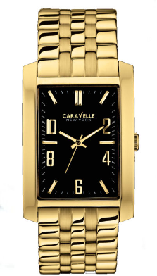 Employee Recognition Watch Caravelle New York 44A103
