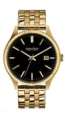 Employee Recognition Watch Caravelle New York 44B105