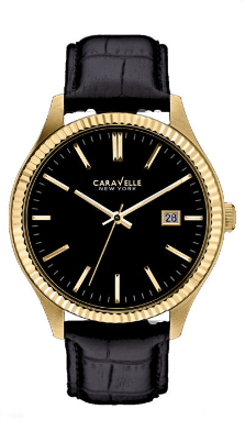 Employee Recognition Watch Caravelle New York 44B106