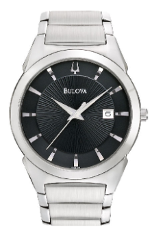Employee Recognition Watches - Bracelet - Bulova Men's Watches 96B149