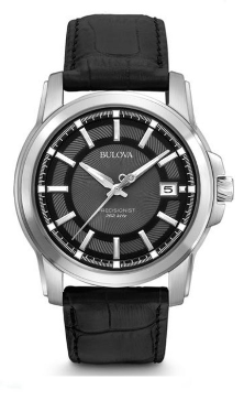 Employee Recognition Watches - Precisionist - Bulova Men's Watches 96B158