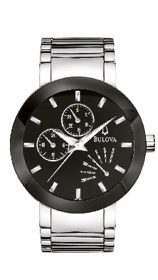 Employee Recognition Watches - Bracelet - Bulova Men's Watches 96C105
