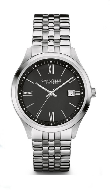 Employee Recognition Watch Caravelle New York 43B144