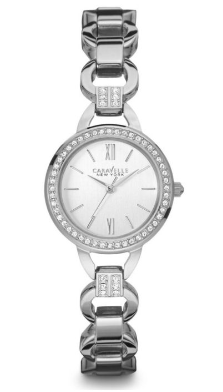 Employee Recognition Watch Caravelle New York 43L180