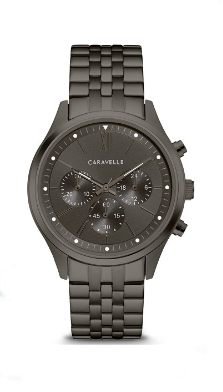 Employee Recognition Watch Caravelle New York 45A141