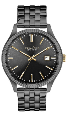 Employee Recognition Watch Caravelle New York 45B120