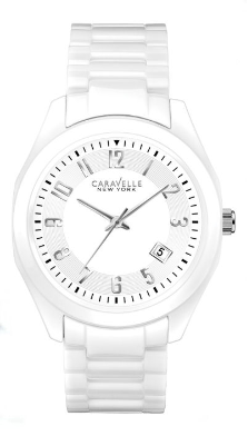 Employee Recognition Watch Caravelle New York 45M107
