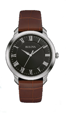 Employee Recognition Bulova Watch - Bulova Men's Watches 96A184
