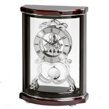 Employee Recognition Bulova Clock B2025 11500