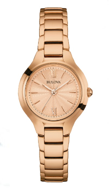 Employee Recognition Watch - Bracelet - Bulova Ladies Watch 97L146