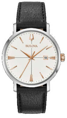 Employee Recognition Watch - Bulova Men's Watches 98B254