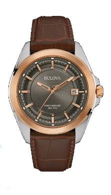 Employee Recognition Bulova Watch - Bulova Men's Watches 98B267