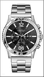 Employee Recognition Watch Caravelle New York 43A115