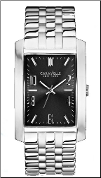 Employee Recognition Watch Caravelle New York 43A118