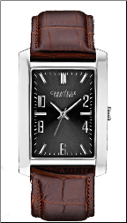 Employee Recognition Watch Caravelle New York 43A119