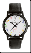 Employee Recognition Watches - Frank Lloyd Wright Exhibition Watch - Men's Watches 98A103