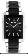 Employee Recognition Watches - Bracelet - Bulova Men's Watches 98A117