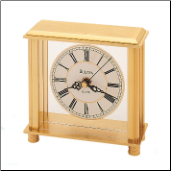 Employee Recognition Bulova Clock B1703