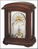 Employee Recognition Bulova Clock B1848