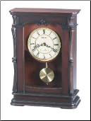 Employee Recognition Bulova Clock B1909