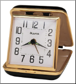 Employee Recognition Bulova Clock B6112
