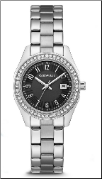 Employee Recognition Watch Caravelle New York 43M121