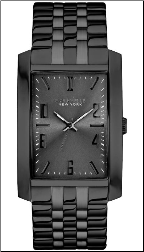 Employee Recognition Watch Caravelle New York 45A117