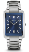 Employee Recognition Bulova Watch - Bulova Men's Watches 96A169