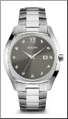 Employee Recognition Bulova Watch - Bulova Men's Watches 96D122