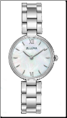 Employee Recognition Watch - Bracelet - Bulova Ladies Watch 96L229