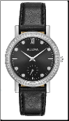 Employee Recognition Watch - Strap - Bulova Ladies Watch 96L246