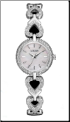 Employee Recognition Watch - Bracelet - Bulova Ladies Watch 96X136