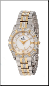 Employee Recognition Watch - Crystal - Bulova Ladies Watch 98L135