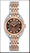 Employee Recognition Watches - Ladies diamond watches 98R230