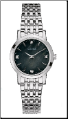 Employee Recognition Watch - Bracelet - Bulova Ladies Watch 96P148