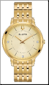 Employee Recognition Watch - Bracelet - Bulova Ladies Watch 97P123
