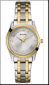 Employee Recognition Watch - Bracelet - Bulova Ladies Watch 98L218