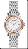 Employee Recognition Watch - Bracelet - Bulova Ladies Watch 98M125