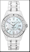 Employee Recognition Watch - Bracelet - Bulova Ladies Watch 98P172